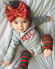 Cutest baby girl clothes outfit 34