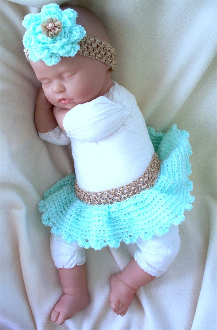 Cutest baby girl clothes outfit 46