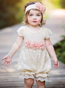Cutest baby girl clothes outfit 70