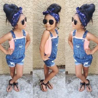 Cutest baby girl clothes outfit 73