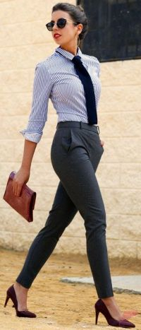 Dress pants for work business professional 36