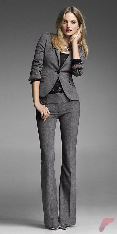 Dress pants for work business professional 41