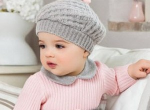 Fashionable baby clothes featured