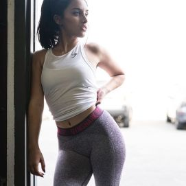 Gymshark flex legging outfits 28