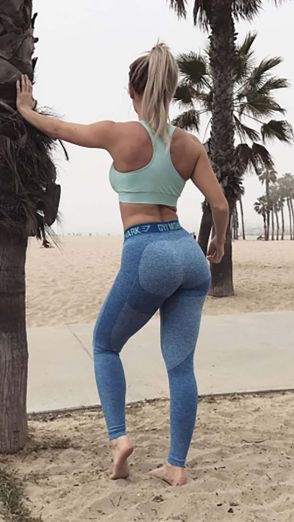 Gymshark flex legging outfits 6