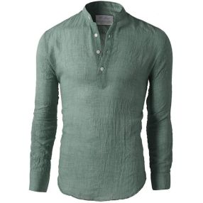 Henleys shirt for men 10