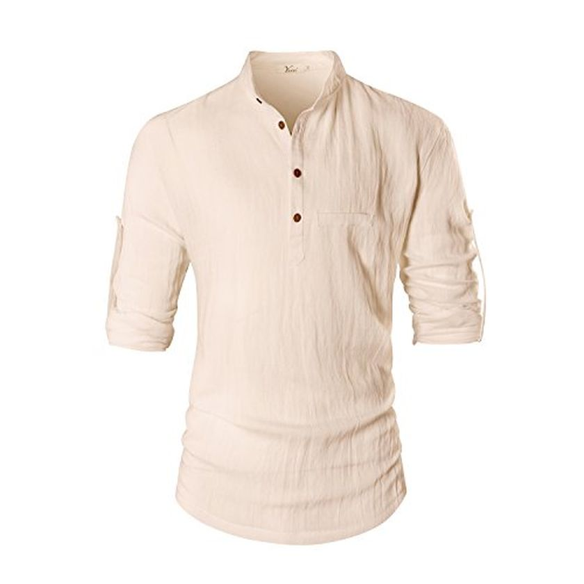 Henleys shirt for men 25