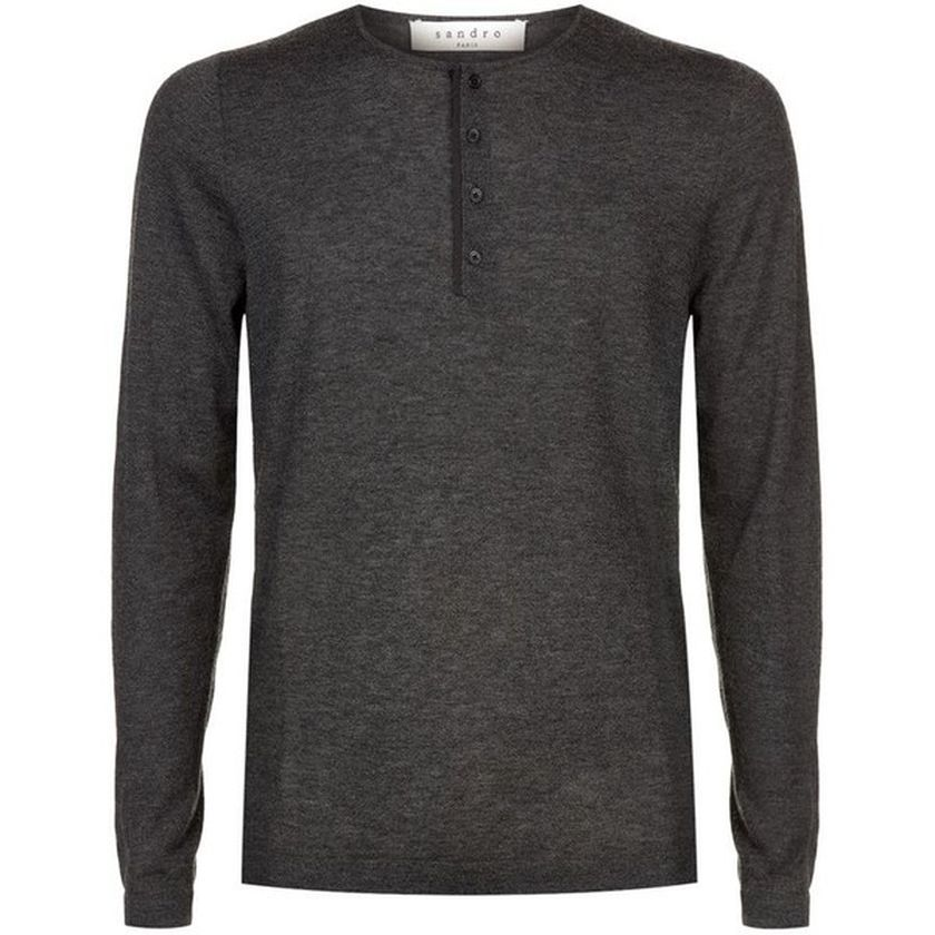 Henleys shirt for men 57