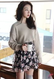 Korean kpop ulzzang summer fashions 59