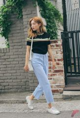 Korean kpop ulzzang summer fashions 66