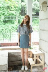 Korean kpop ulzzang summer fashions 82