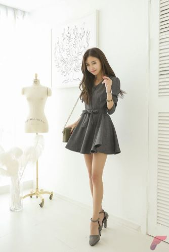 Korean kpop ulzzang summer fashions 84