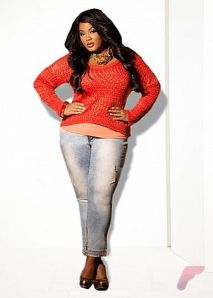 Layering outfits plus size sweaters 18
