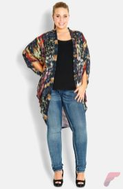 Layering outfits plus size sweaters 47