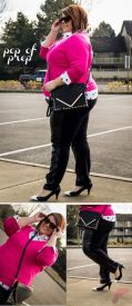 Layering outfits plus size sweaters 57