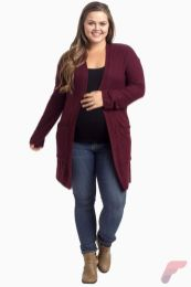 Layering outfits plus size sweaters 64