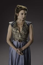 Margaery tyrell game of thrones dress costume 17