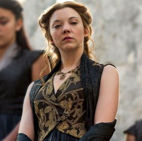 Margaery tyrell game of thrones dress costume 8