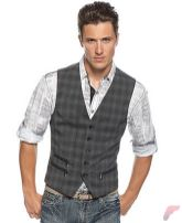 Men sport coat with jeans (103)