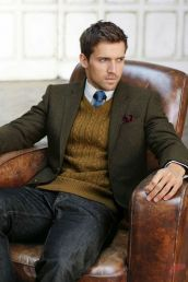 Men sport coat with jeans (12)