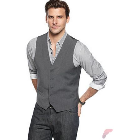 Men sport coat with jeans (15)