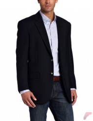 Men sport coat with jeans (171)