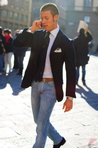 Men sport coat with jeans (29)