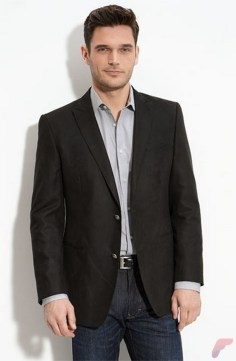 Men sport coat with jeans (34)