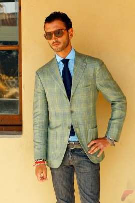Men sport coat with jeans (49)
