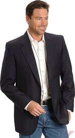 Men sport coat with jeans (81)