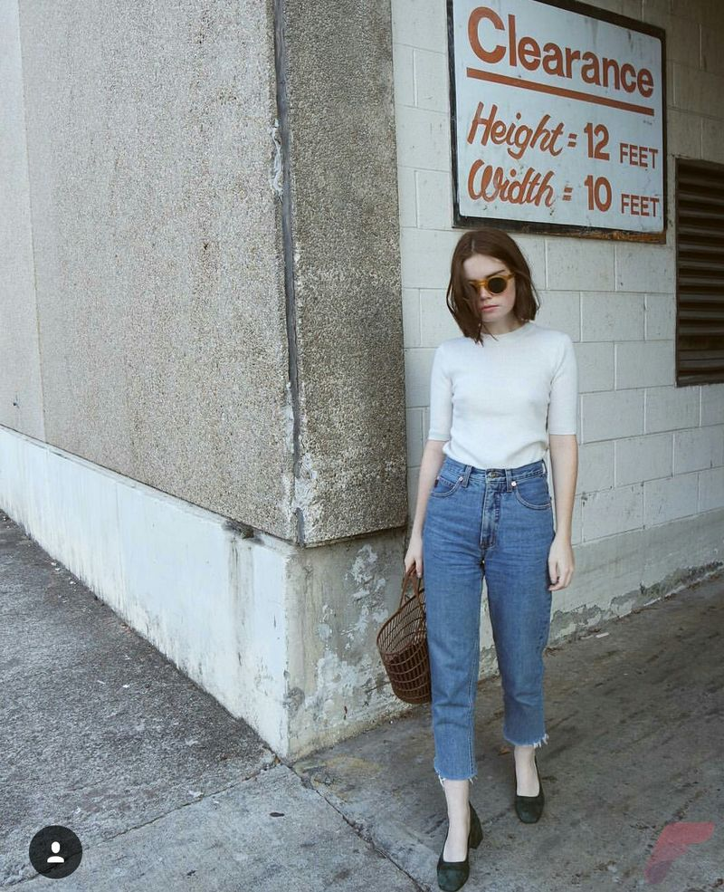 Minimalist style clothing for summer 24