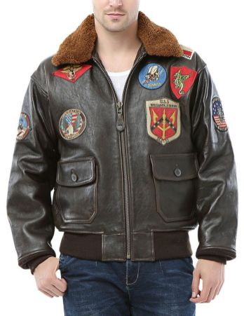 Top best model men bomber jacket outfit 1