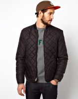 Top best model men bomber jacket outfit 10