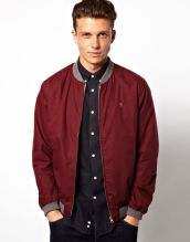 Top best model men bomber jacket outfit 31