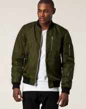 Top best model men bomber jacket outfit 32