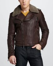 Top best model men bomber jacket outfit 37
