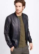 Top best model men bomber jacket outfit 6