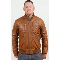 Top best model men bomber jacket outfit 66