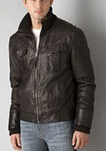 Top best model men bomber jacket outfit 80