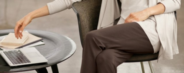 Dress pants for business work Featured
