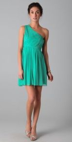 Awesome elegance turquoise bridesmaid dress 12 1