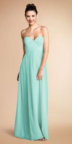 Awesome elegance turquoise bridesmaid dress 19