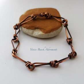 Awesome handmade bracelet for men 13