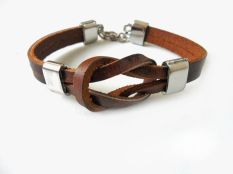 Awesome handmade bracelet for men 36