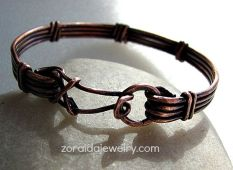 Awesome handmade bracelet for men 40