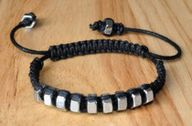 Awesome handmade bracelet for men 56