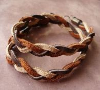 Awesome handmade bracelet for men 6