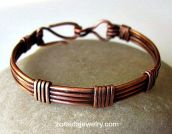 Awesome handmade bracelet for men 71