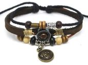Awesome handmade bracelet for men 72