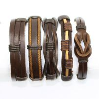 Awesome handmade bracelet for men 88